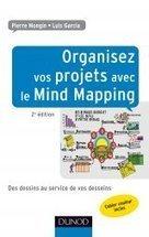 MOOC gestion de projets 5 avec un module Management visuel - [MIND MAPPING POUR TOUS] | Mind Mapping | Scoop.it