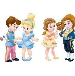 Get your little prince and princess sparkle with style and elegance via Carter's. | The Discount coupons Blog | Scoop.it