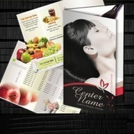 Folded Leaflet Printing and Design | taylorstyen | Scoop.it