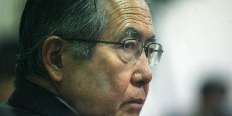 63% piensa que indulto a Fujimori debe esperar | Redacción mulera | Indulto a Fujimori | Scoop.it