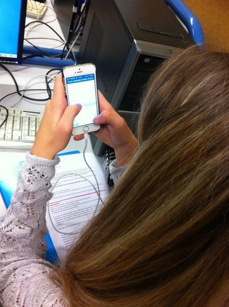 Réseaux sociaux et pédagogie :   un binôme possible? | Quatrième lieu | Scoop.it