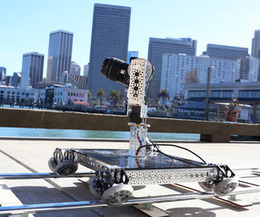 Robotic Camera Dolly System | Open Source Hardware News | Scoop.it