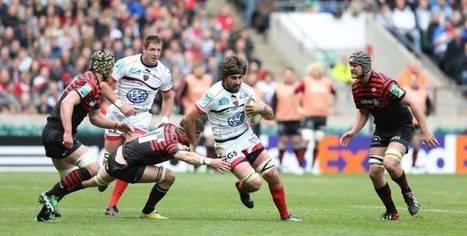 Création d'une Coupe d'Europe bis | mon rugby à moi | Scoop.it
