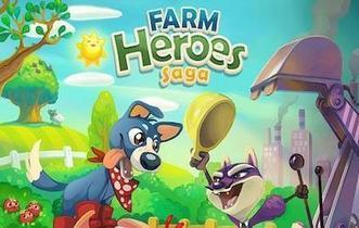 Farm Heroes Saga Game Cheats & Hack : Strategy Guide - Techpanorma.com | Apps For PC(windows) - Mac and iPad | Scoop.it