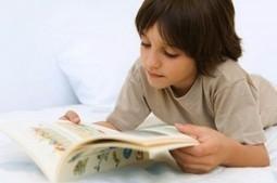 Leer libros en la infancia estiliza tu cerebro | Reading in the 21st century | Scoop.it