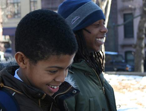American Promise | Influence Film | Documentaries | Scoop.it