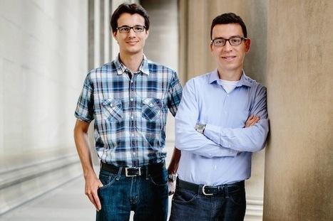 Google poursuit son offensive dans l'éducation en ligne et investit dans Duolingo | FrenchWeb.fr | Numérique & pédagogie | Scoop.it