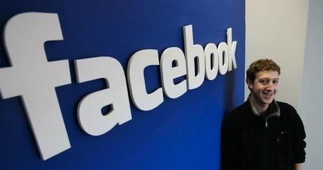Facebook, aussi, connaît sa crise d'adolescence - FrenchWeb.fr | Veille web-technologique | Scoop.it