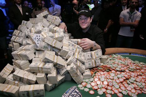 Winnen is gemakkelijk bij Winner Casino! | Beste Online Casino spellen en Bonus in Netherlands | Scoop.it