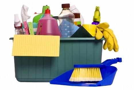 شركة تنظيف بالخرج 0543114458 اللمسة الاخيرة | شركة بسمة الرياض | Scoop.it