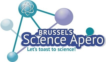 Let's have a drink and talk about Science. The great initiative of the Brussels Science Apéros | Science Communication in Europe | Scoop.it