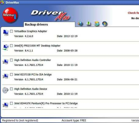 Free Driver Installer To Scan, Download, Install Drivers: DriverMax | formation 2.0 | Scoop.it