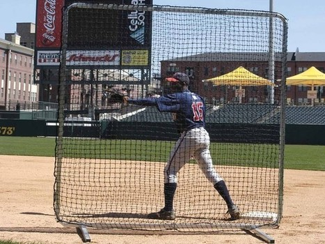 Enhance your Baseball Practice session by getting Baseball Protective Screens | sports equipments | Scoop.it