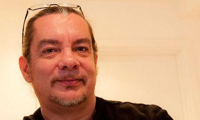 Arts head: Neville Brody, president, D&AD - EducationGuardian.co.uk (blog) | joe666 | Scoop.it