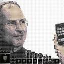 Steve Jobs e sua visão de mundo (simples e brilhante) | IdeiotaS | Scoop.it