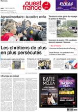 Faux courrier des lecteurs à Cholet: le maire s'enfonce | Les médias face à leur destin | Scoop.it