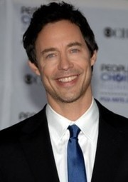 Tom Cavanagh Joins The CW's 'Flash' Pilot - TVWise   CW's The Flash   Scoop.it