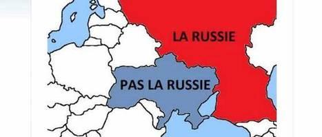 Ukraine : quand la diplomatie s'écharpe sur Twitter - Le Point   Community Management et Curation   Scoop.it