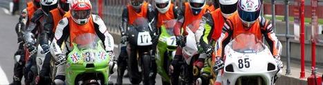 Connecting Site... | motorsport insurance | Scoop.it
