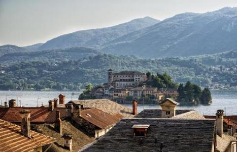 Mini guide to the Italian Lakes | Italia Mia | Scoop.it