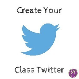 Why a Class Twitter Account - Teacher Tech | 21st Century School Libraries | Scoop.it