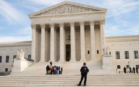 Supreme Court to rule on political campaigns' pretty little lies   Al Jazeera America   Politics   Scoop.it