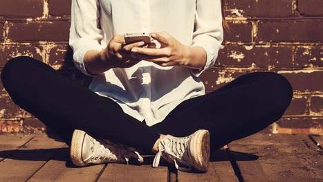 When You Stop Texting and Start Talking, These 10 Things Will Happen | Linguagem Virtual | Scoop.it