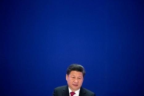China president starts Iran visit | Logistics | Scoop.it