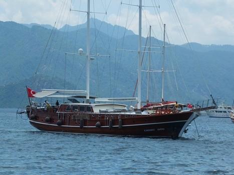 New Build Gulet K. Mehmet Bugra Upgrades for 2015 Season | Yacht Charter & Blue Cruise Destinations | Scoop.it