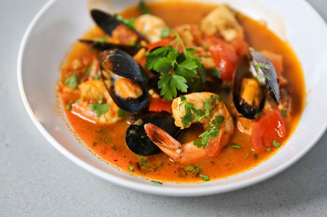 How to Prepare Scrumptious Seafood Stews | Its All About Seafood | Scoop.it