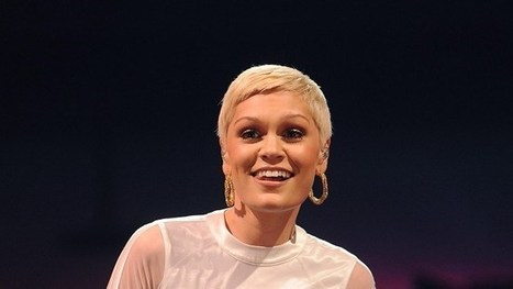 Jessie J quitting UK for the US?   Euro Chart Bites Magazine   Scoop.it