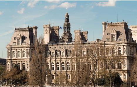 Paris, future reine des CIVIC TECH? | URBANmedias | Scoop.it