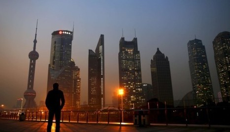 China lacks urgency about its debt problem, IMF says from Hong Kong   Sustain Our Earth   Scoop.it