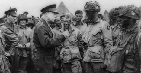 La consulenza, il Temporary Management e Dwight D. Eisenhower | Reti di imprese per l'internazionalizzazione | Scoop.it