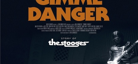 Gimme Danger (2016) Full Movie Hd 720p Download High News   movie   Scoop.it