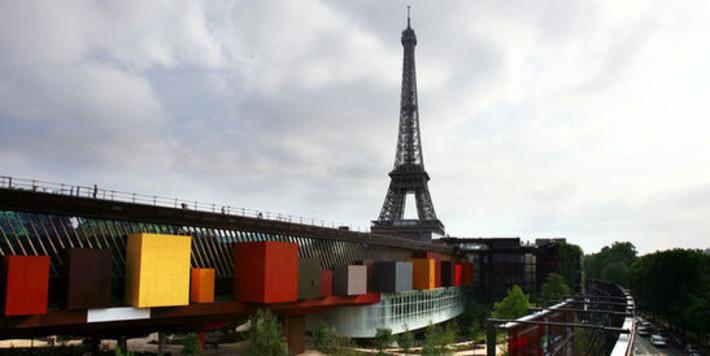 Le Quai Branly célèbre ses dix ans | Le Monde | À la une | Scoop.it