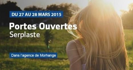 Journées portes ouvertes à Morhange les 27 et 28/03 | Avis Serplaste | Scoop.it