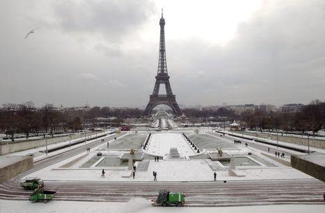 OXYMORE – J'aime plus Paris, capitale mondiale de la qualité de la ... | Médias sociaux et tourisme | Scoop.it