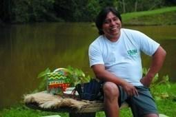 Die Sprachen des indigenen Denkens – Klaus Reuss über Daniel Munduruku - Zeitnah | Lateinamerika | Scoop.it