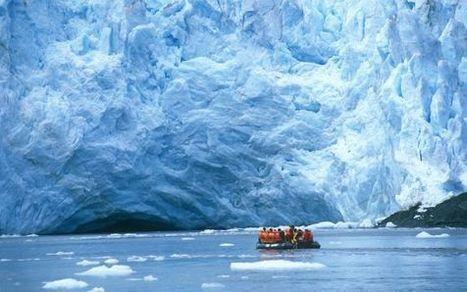 Del Caribe a la Patagonia   Transporte marítimo.   Scoop.it