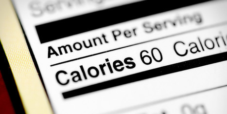So What if Processed Foods Have Slightly Fewer Calories? | Food issues | Scoop.it