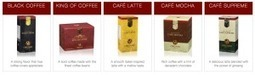 Organo Gold Coffee and Teas - | Dinner Recipes | Scoop.it