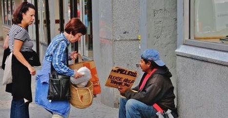 O bom samaritano é ateu | Doe! | Scoop.it