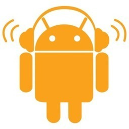The 5 Best Music Apps For Your Android Device | Bichos en Clase | Scoop.it