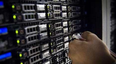 L'Iran constitue une cyber-menace croissante pour les USA   CyberD   Scoop.it