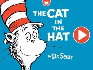The Cat in the Hat - Read & Learn - Dr. Seuss for iPad - Digital Storytime's Review | Publishing Digital Book Apps for Kids | Scoop.it