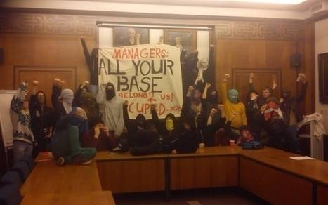 Van Tahrir tot NuitDebout: de strijd die niet wil uitdoven? | Hip Hop for Social Change | Scoop.it