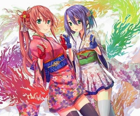 http://goo.gl/88vxWW | Anime | Scoop.it
