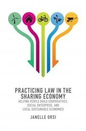 The Sharing Solution » Just Published! Practicing Law in the Sharing Economy | Sharingproject | Scoop.it