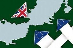 Digital Diplomacy and the Brexit Negotiations | STRATEGIC COMMUNICATIONS & PUBLIC DIPLOMACY | Scoop.it